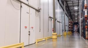 Life Sciences Logistics to Build New Facility