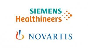 Siemens Healthineers Collaborates with Novartis Pharma