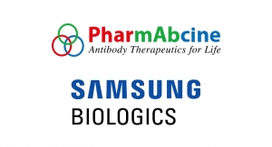 PharmAbcine Partners with Samsung Biologics for PMC-403