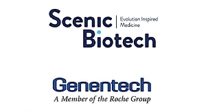 Scenic Biotech, Genentech Enter Genetic Modifier Alliance
