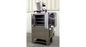 Grieve Offers Horizontal Airflow Cabinet Oven