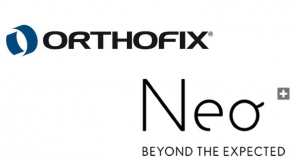 Orthofix, Neo Medical Partner on Spine
