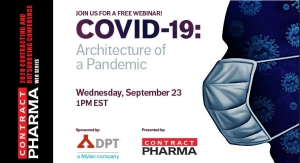 COVID-19: Architecture of a Pandemic