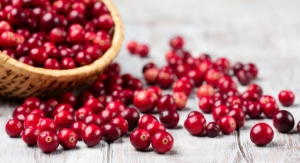 Cranberry Formulator Fruit d'Or Discusses New FDA Qualified Health Claim