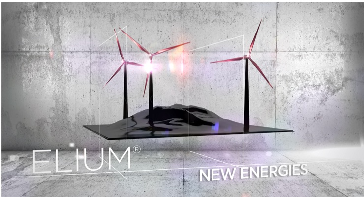 Arkema Supporting Wind Power Industry in Transition Towards Sustainable Energy