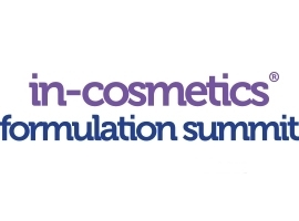 A Virtual In-Cosmetics Formulation Summit