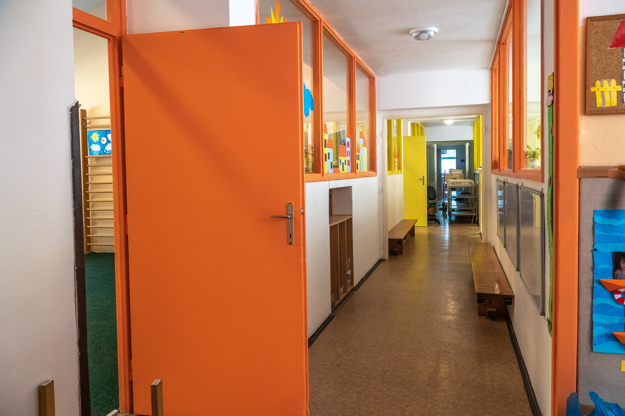 The Positive Impact of Color in Classrooms: Q&A with a PPG Expert