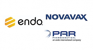Novavax, Par Sterile Products Enter COVID-19 Vax Mfg. Pact