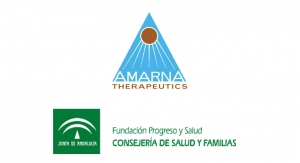 Amarna Therapeutics Collaborates with Spanish FPS