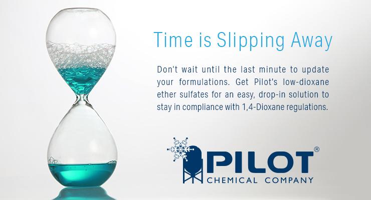 Pilot Chemical