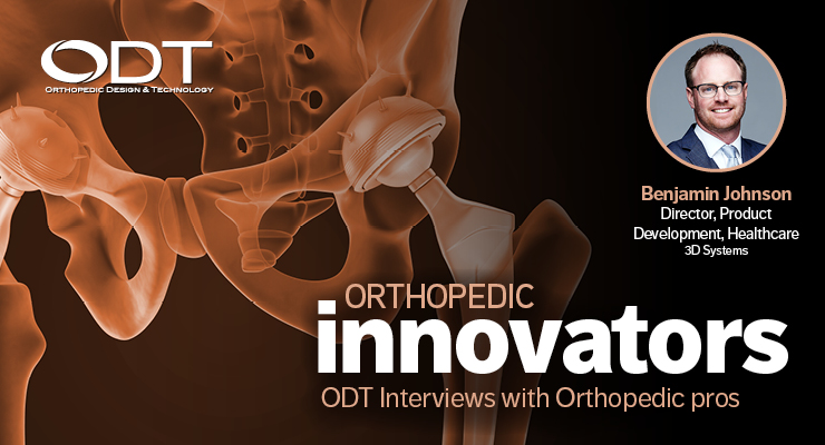 Orthopedic Innovators: The Evolving World of 3D Printing