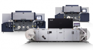 Durst announces 100th Tau RSC press installation
