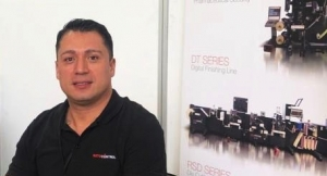 Rotocontrol names Soto new rep for Canada