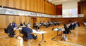 European Signature Dialog, Bundesdruckerei Hold European Digital Identity Roundtable