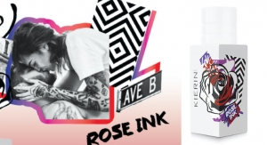Kierin NYC Launches Rose Ink