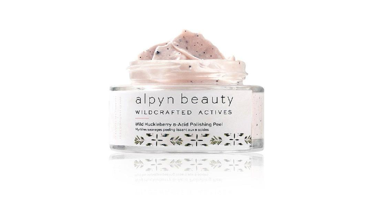 Alpyn Beauty Rolls Out Peel