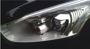 Fraunhofer FEP, Partners Developing Solution for Integrating Radar Sensors into Vehicle Headlights