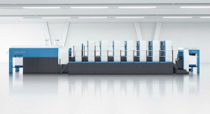 Zumbiel Packaging Adds Koenig & Bauer Rapida 145 Seven-Color Press