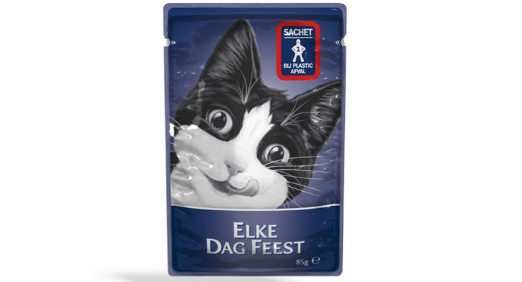 Amcor, Nestlé Launch World-First Recyclable Retort Pouch for Pet Food