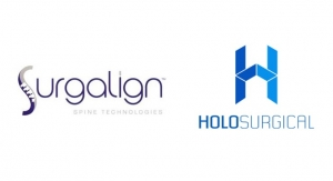 Surgalign to Buy Digital Surgery Firm Holo Surgical for $125M