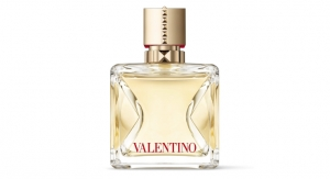 Verescence Lends Expertise to Valentino Beauty