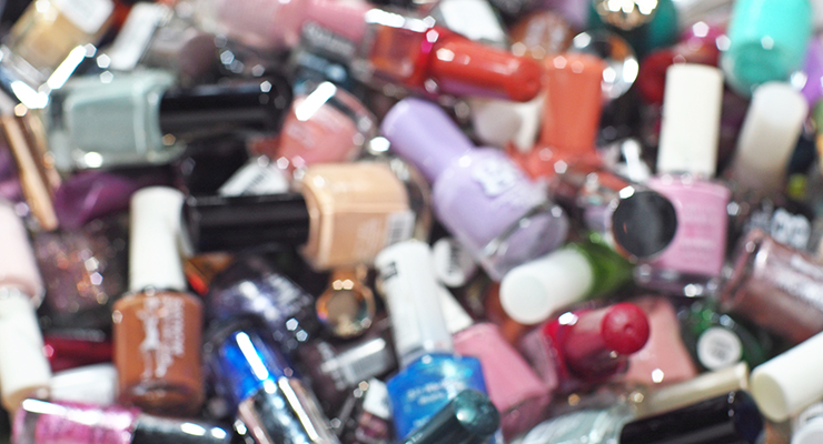 Rutgers University Announces New Anti-Counterfeiting Course