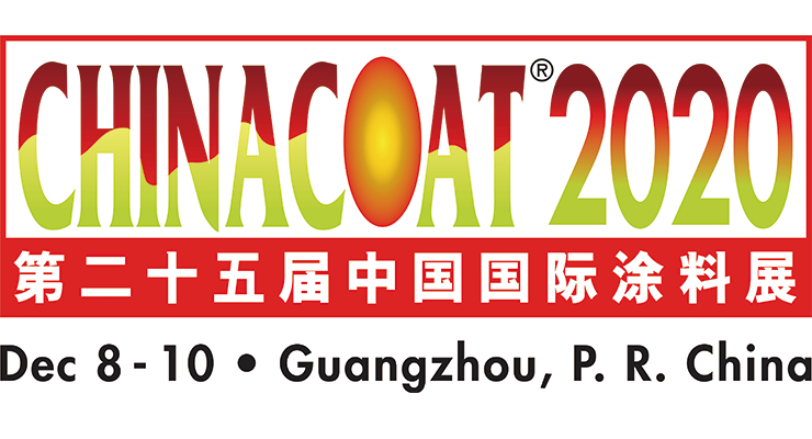 CHINACOAT 2020 Goes Virtual