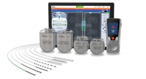 Boston Scientific Launches Spinal Cord Stimulator Systems in Europe