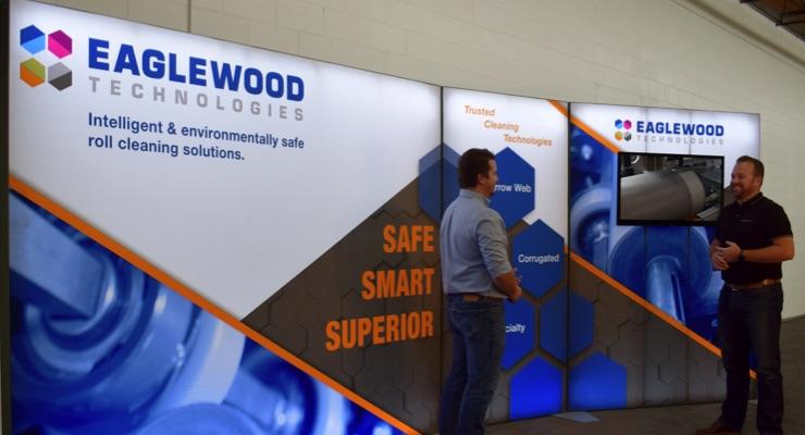 Eaglewood Technologies set for FTA's Virtual Exhibit