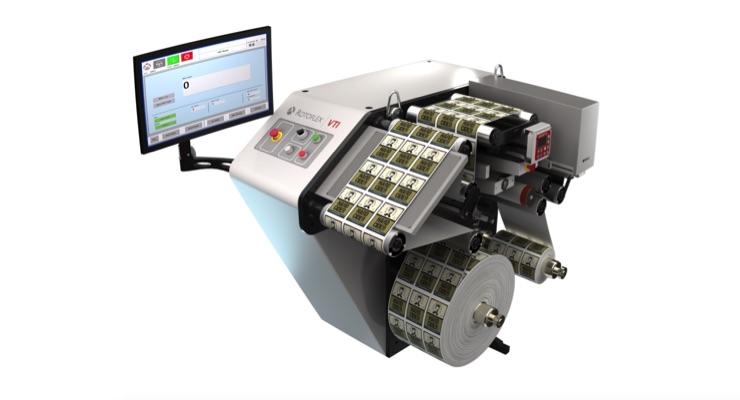 Rotoflex Launches VTI, DF1 Offline Digital Finishing Solutions
