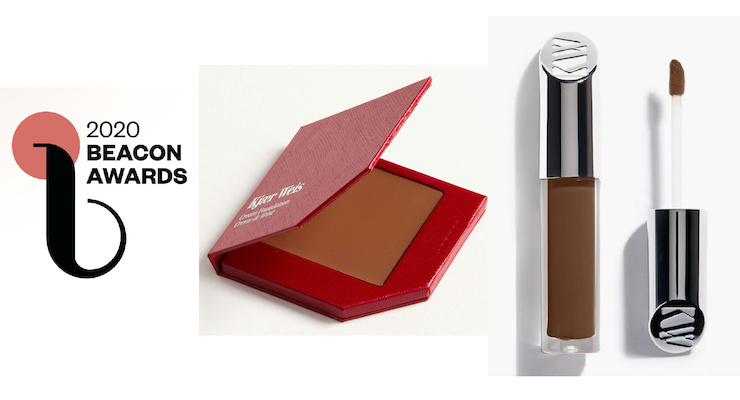 Kjaer Weis Wins Best Packaging in the First-Ever Beacon Awards