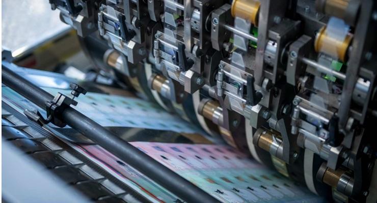 Koenig & Bauer Banknote Solutions Established