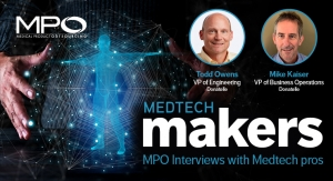 Medtech Makers: Expediting Time to Market
