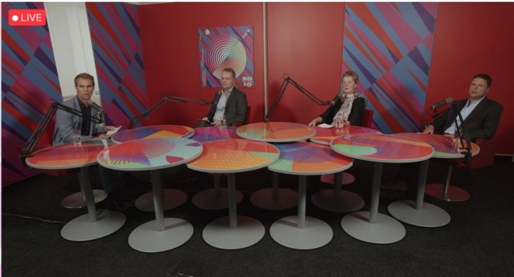 Agfa Goes Virtual to Showcase Latest Inkjet Solutions