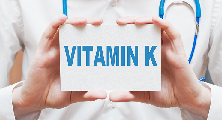 Paper Discusses Link Between Vitamin K2 Deficiency and COVID-19 Mortality