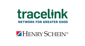 Henry Schein Implements TraceLink VRS Solution