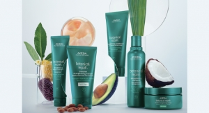 Aveda Introduces Botanical Repair Range