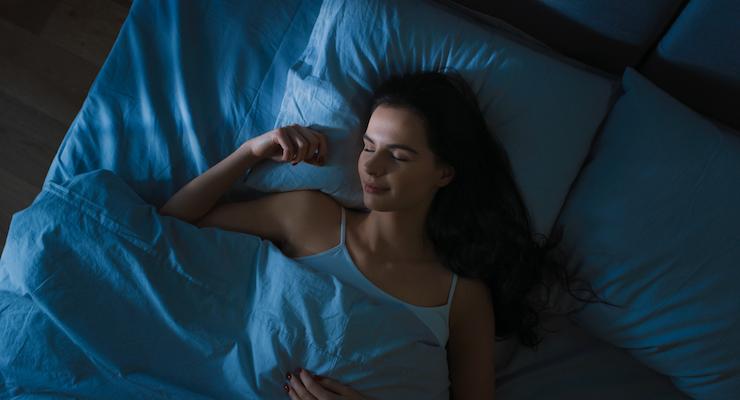 FrieslandCampina Ingredients Launches GOS Ingredient for Sleep Support