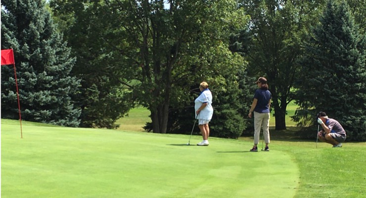 CSCT Holds Annual Golf Outing