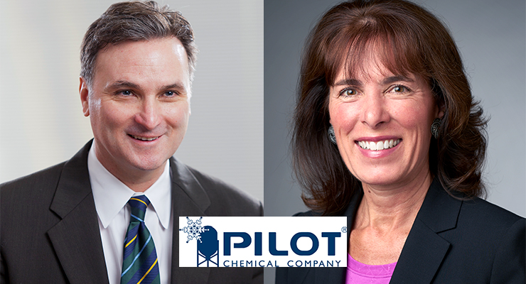 Pilot Chemical Announces Leadership Transition