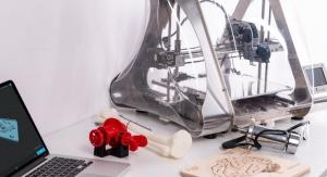 Material Advantage: How Additive Manufacturing Can Revolutionize Orthopedics