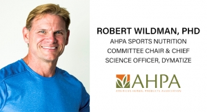 Podcast: AHPA will Tackle Sports Nutrition Market in Virtual Event