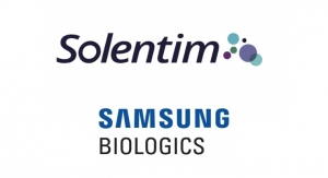 Samsung Biologics Adopts Solentim Solutions in R&D Center