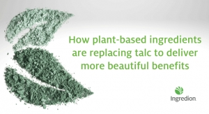 How plant-based ingredients are replacing talc to deliver more beautiful benefits
