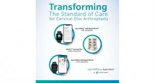 NASS News: Zimmer Biomet Exhibiting Titanium Interbody System, Digital Care Solution