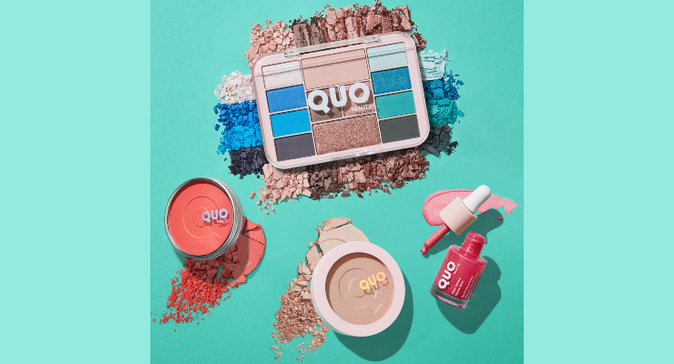 Shoppers Drug Mart Unveils Quo Beauty
