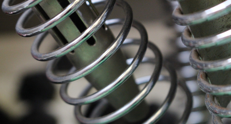 Stock vs. Custom Springs for Medtech