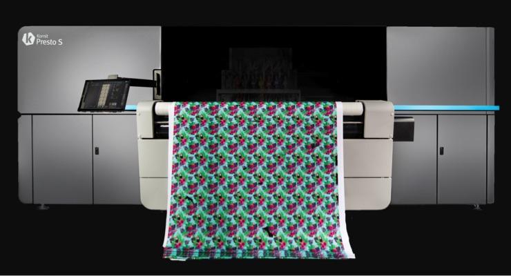 Kornit Digital Joins 2020 Innovate Textile & Apparel Virtual Trade Show