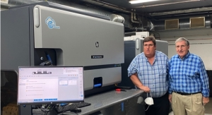 Creative Labels Invests in HP Indigo 6900