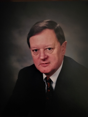 Lee Bassett, Fi-Tech Founder, 82